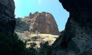 2013-05-12 43 view upcanyon from Narrows