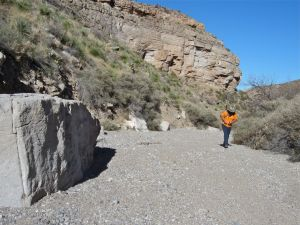 05 entrance to South Marble Canyon