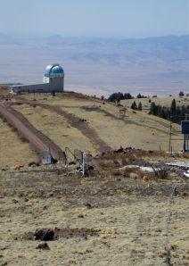 Magdalena Ridge Observatory