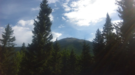 01 Santa Fe Baldy from Winsor Trail