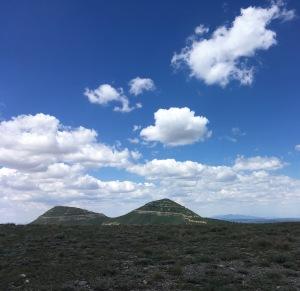 11 Guadelupe & Mosca Peaks, Ortega Mts