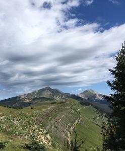 13 Trail Riders Wall