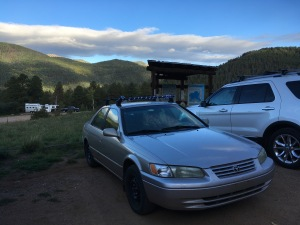 02 The Mighty Camry