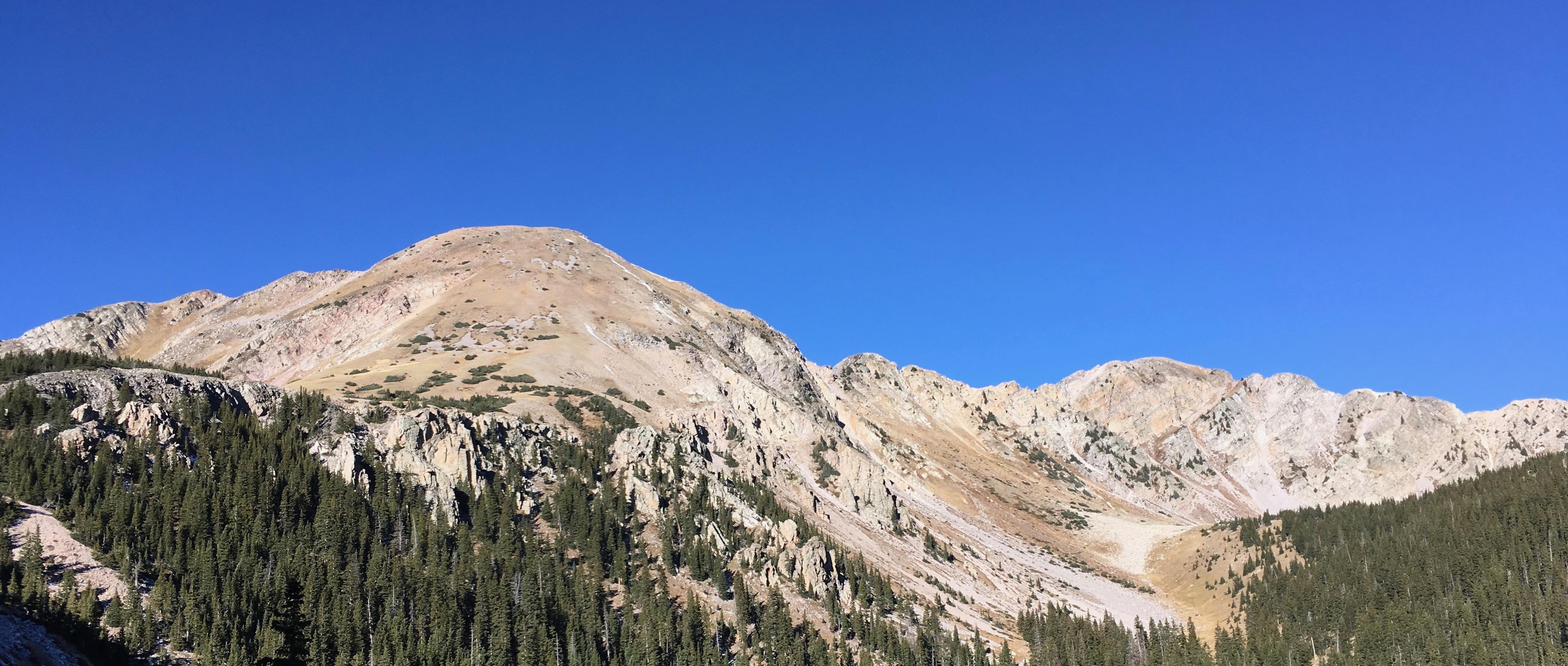 01 North Truchas Peak