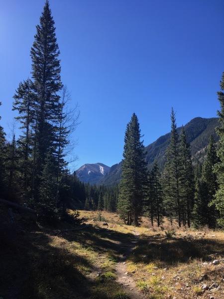 05 Meadow views to Santa Barbara Divide