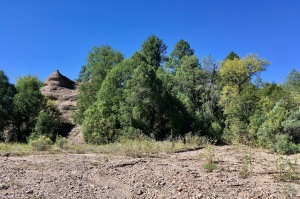 04 Tent Rock in Skates Canyon